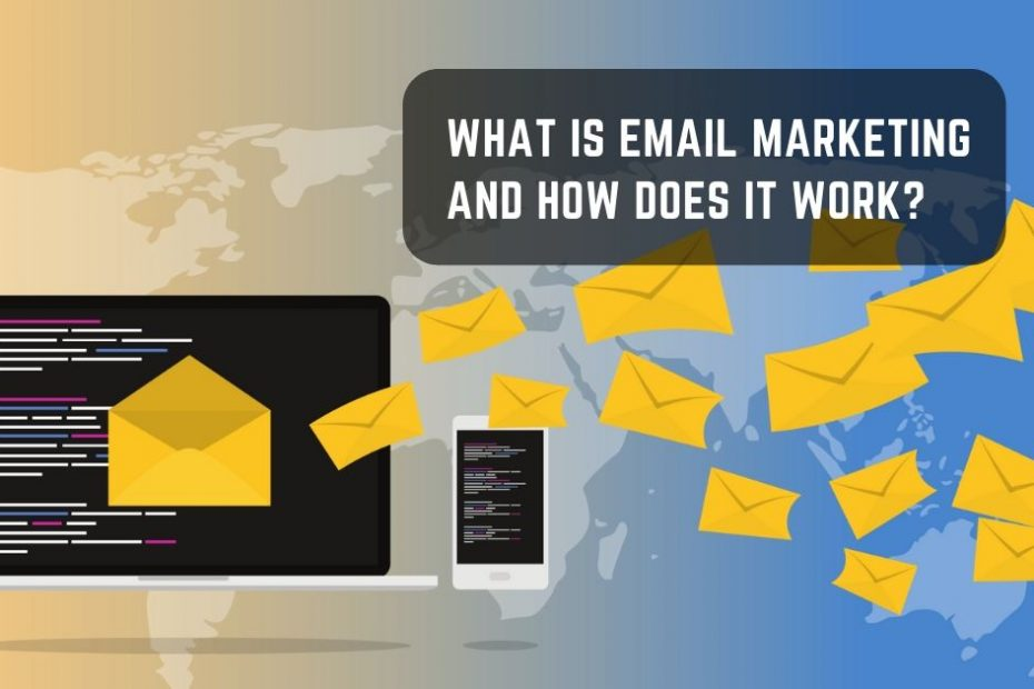 What Is Email Marketing And How Does It Work Images