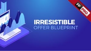 Irresistible Offer Blueprint