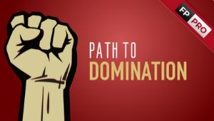 Entrepreneur's Path to Domination