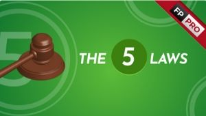 The Five Laws